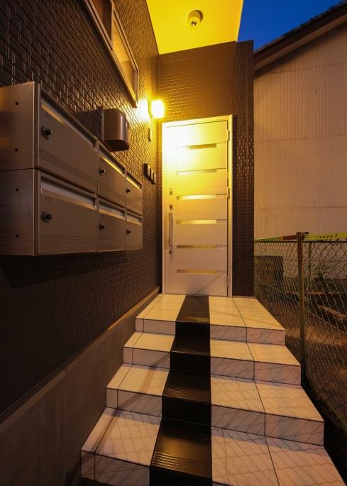 投資アパート Harmonious Terrace4