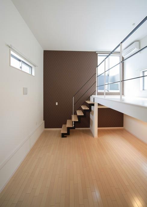 投資アパート Harmonious Terrace5