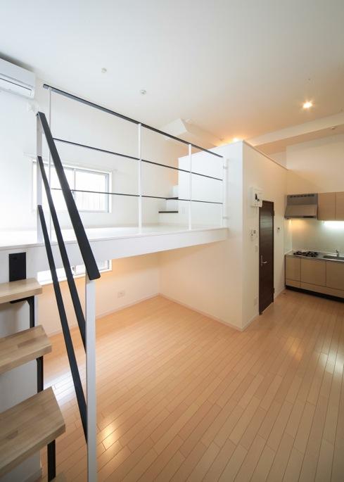 投資アパート Harmonious Terrace6