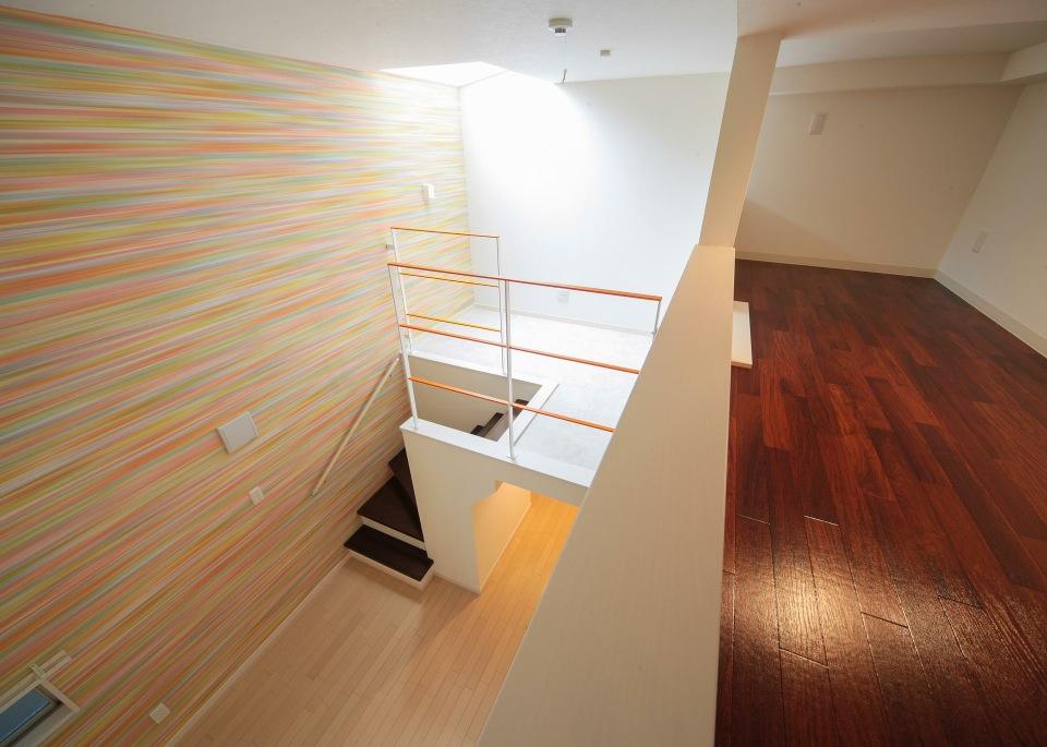 投資アパート Harmonious Terrace9