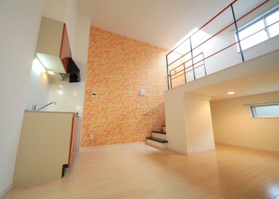 投資アパート Harmonious Terrace10