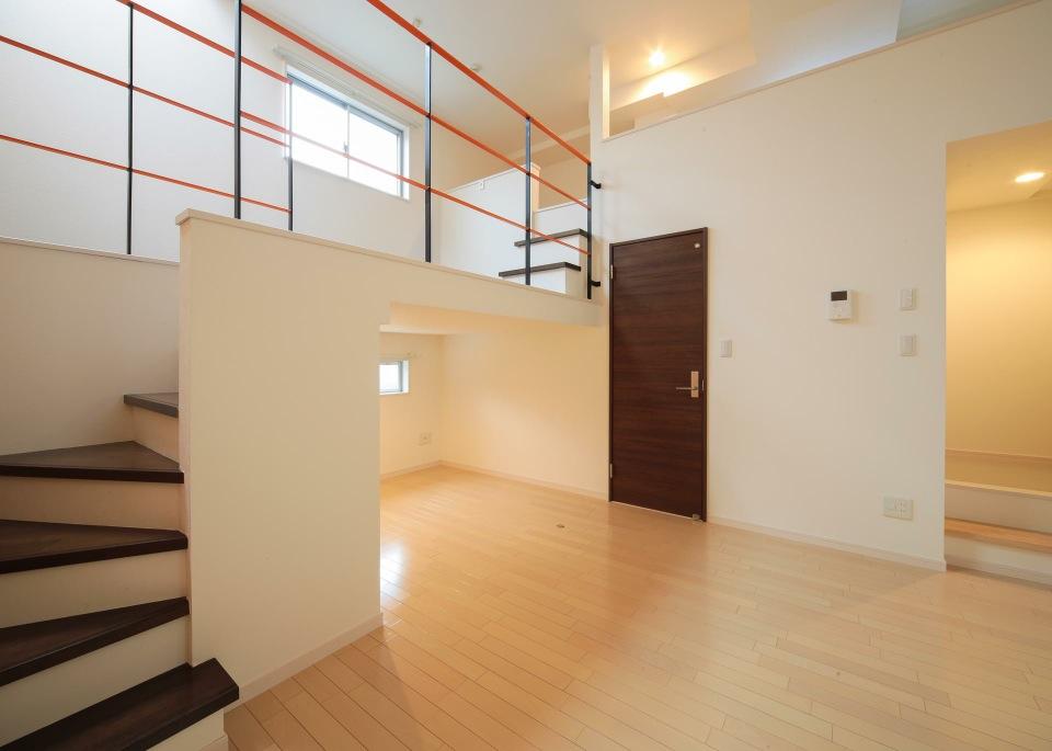 投資アパート Harmonious Terrace11