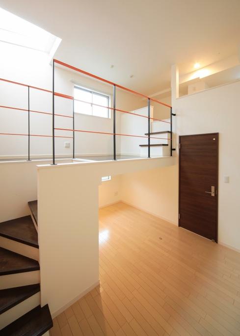 投資アパート Harmonious Terrace12