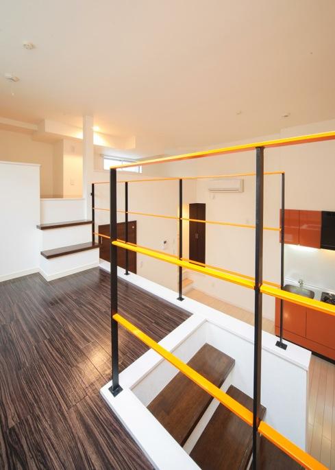 投資アパート Harmonious Terrace13