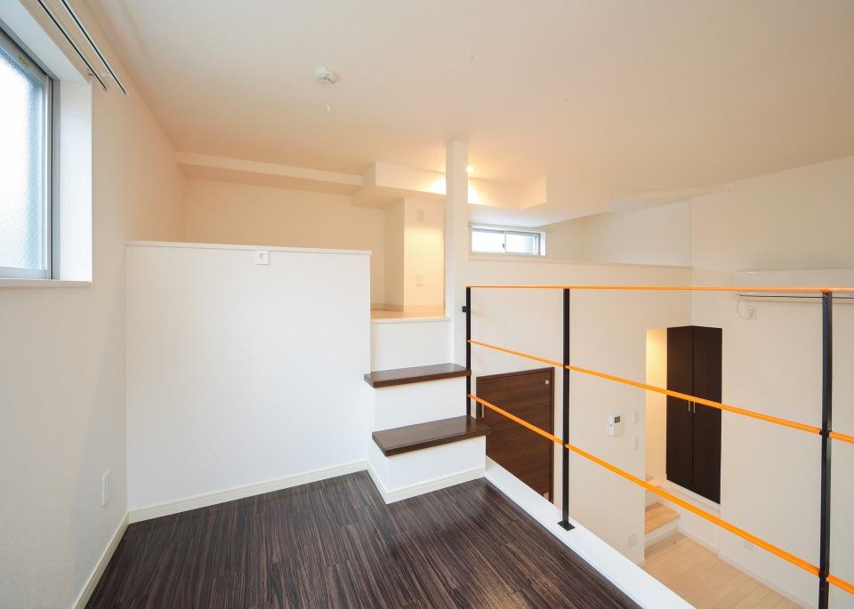 投資アパート Harmonious Terrace14