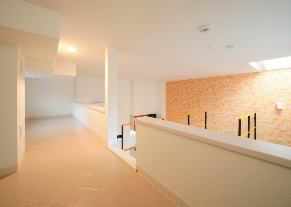 投資アパート Harmonious Terrace15