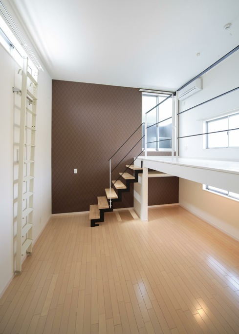 投資アパート Harmonious Terrace17