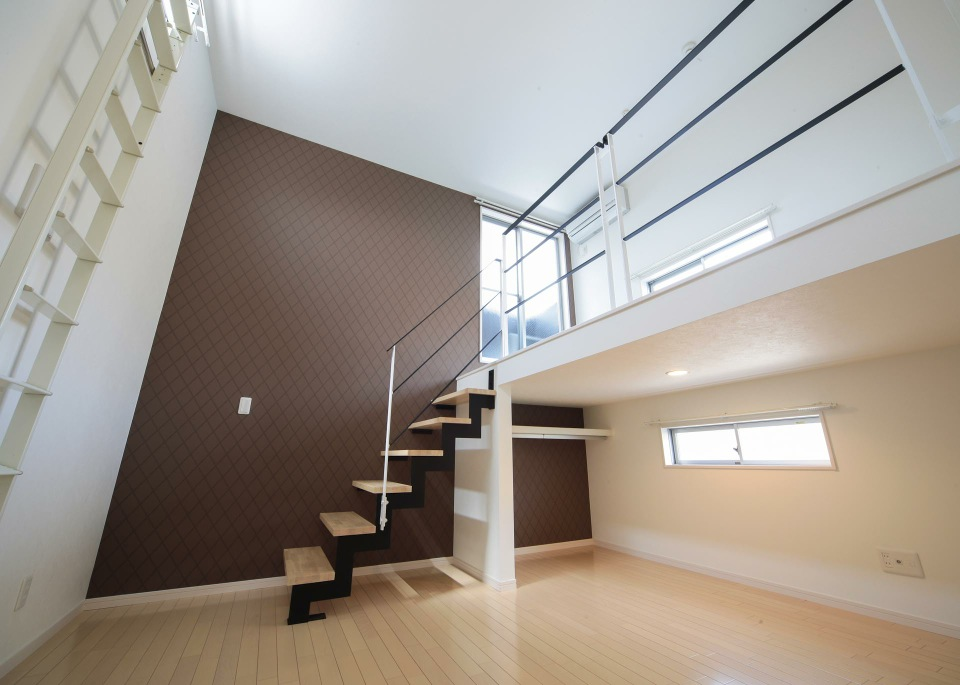 投資アパート Harmonious Terrace18