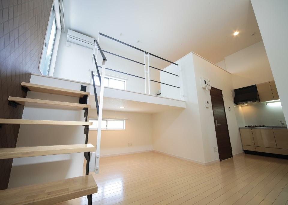投資アパート Harmonious Terrace20