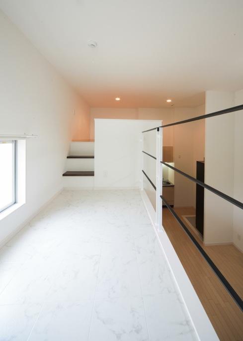 投資アパート Harmonious Terrace21