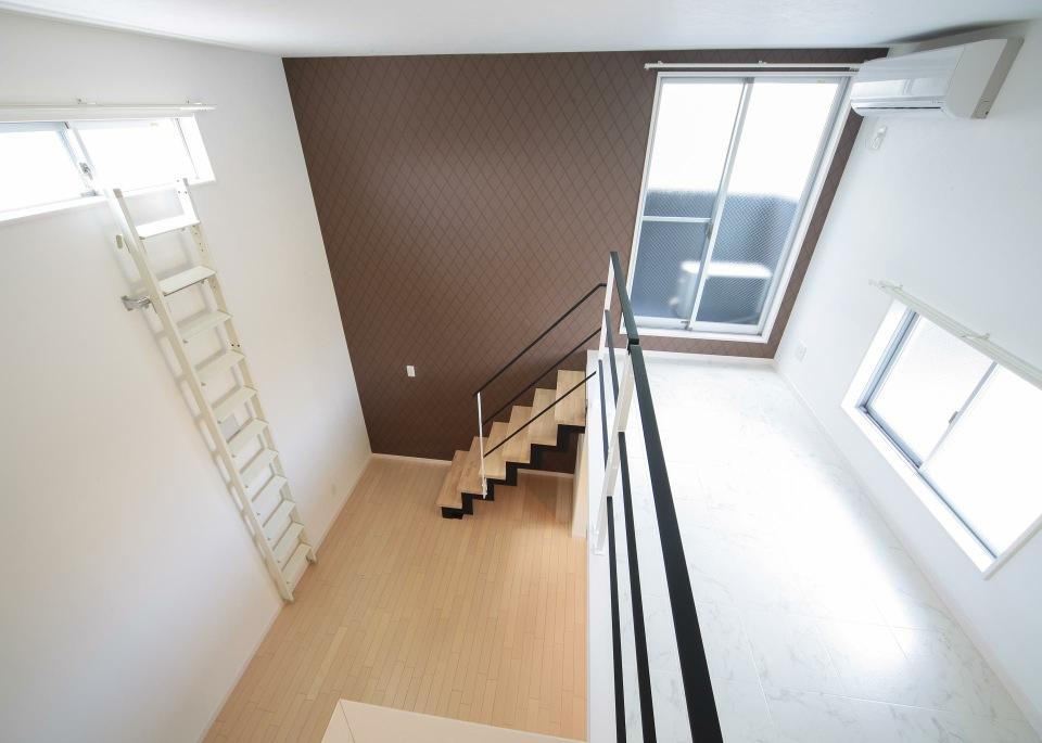 投資アパート Harmonious Terrace23