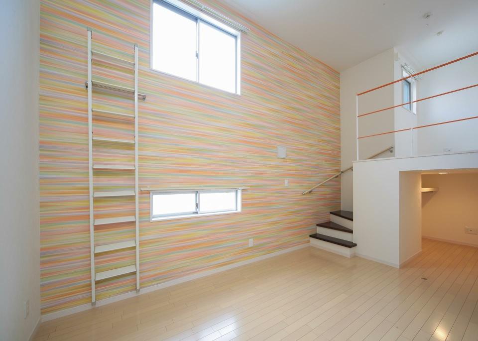 投資アパート Harmonious Terrace24