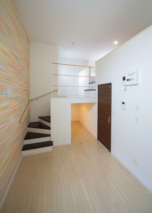 投資アパート Harmonious Terrace26