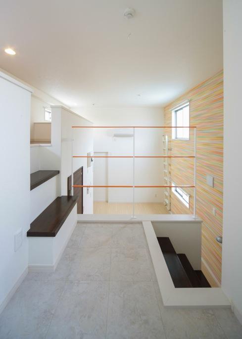 投資アパート Harmonious Terrace27