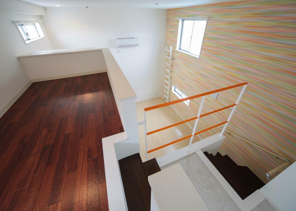 投資アパート Harmonious Terrace28
