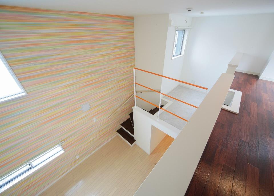 投資アパート Harmonious Terrace29