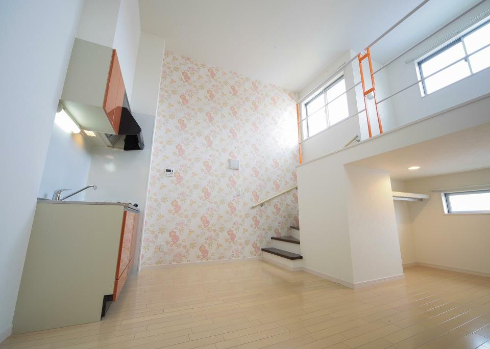 投資アパート Harmonious Terrace30