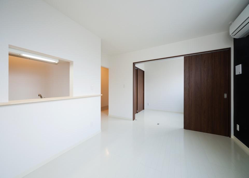 投資アパート Deux Ailes11