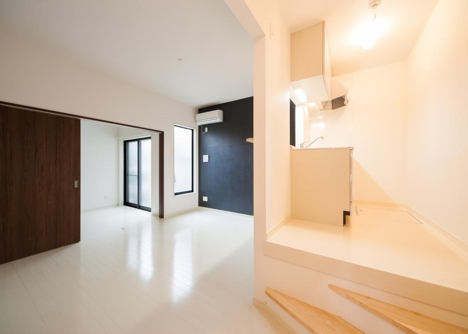 投資アパート Deux Ailes14