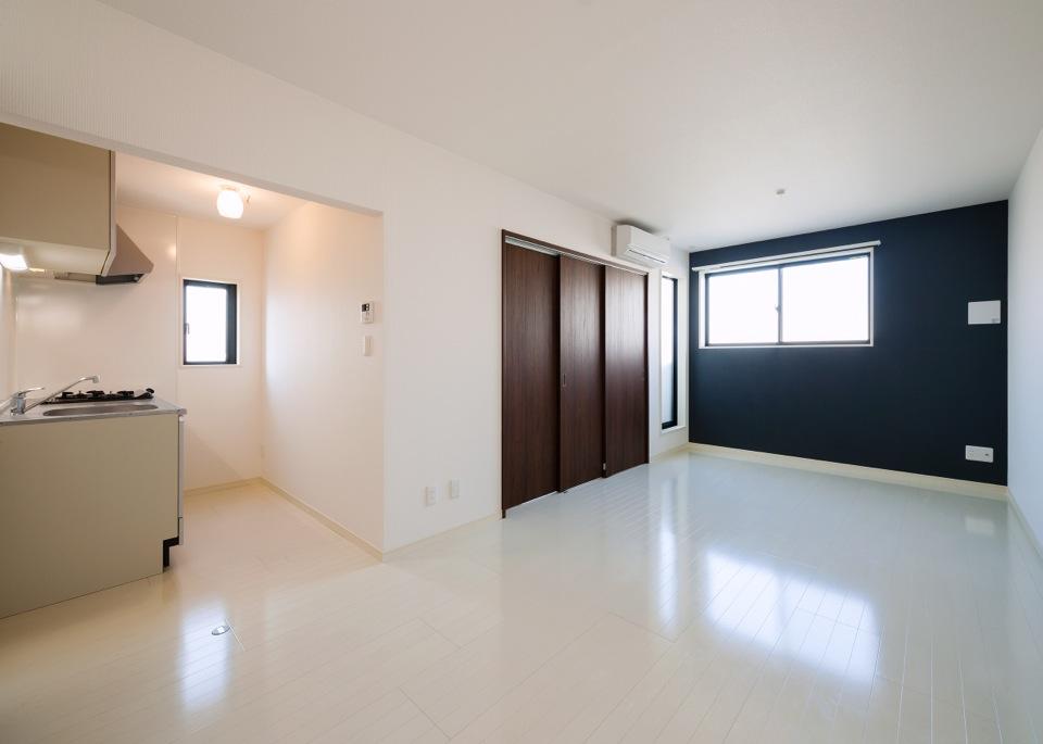投資アパート Deux Ailes22
