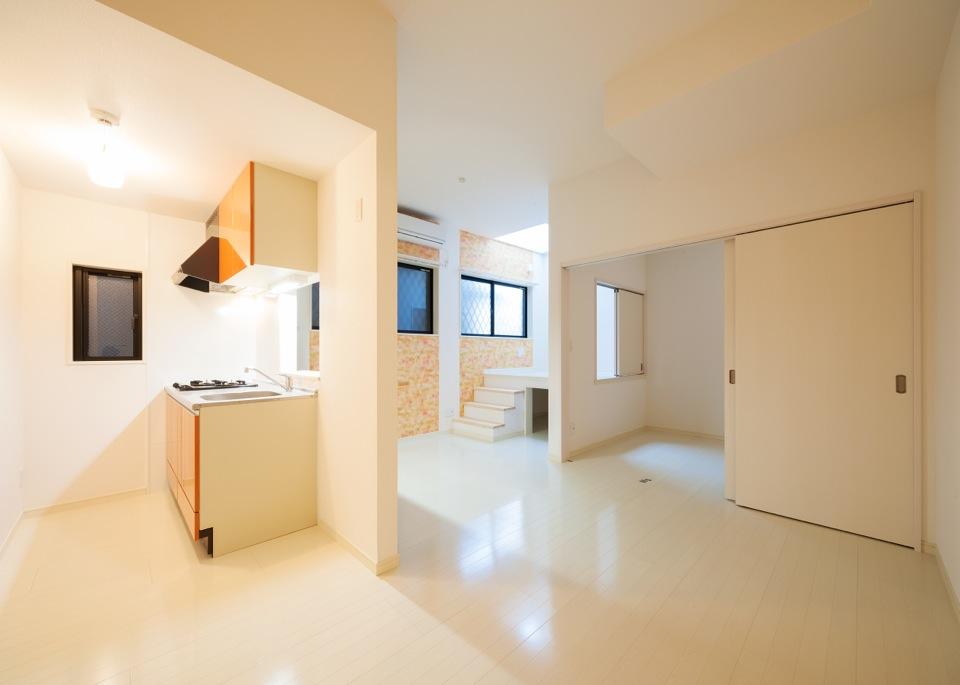 投資アパート Deux Ailes26