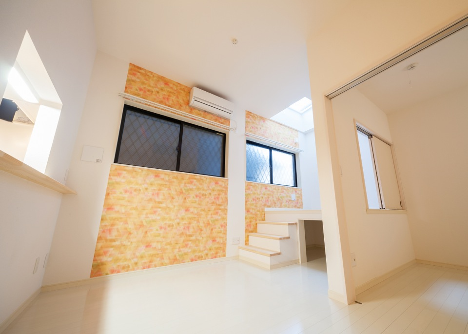 投資アパート Deux Ailes29
