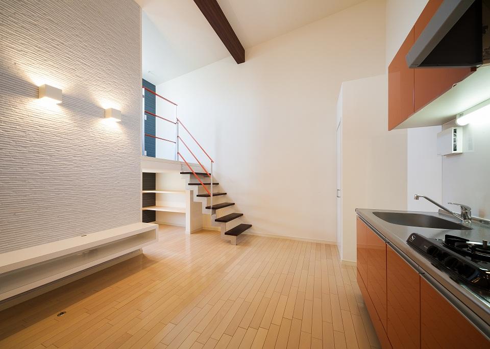 投資アパート i MezoN15