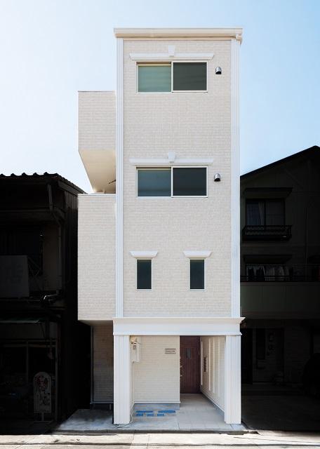 投資アパート Escalier名駅0