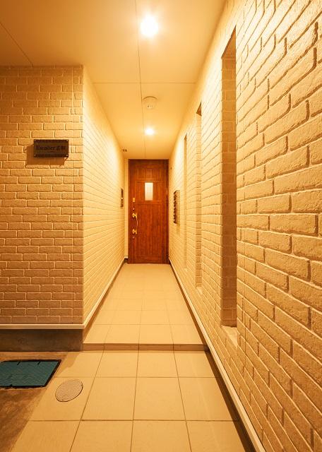 投資アパート Escalier名駅6