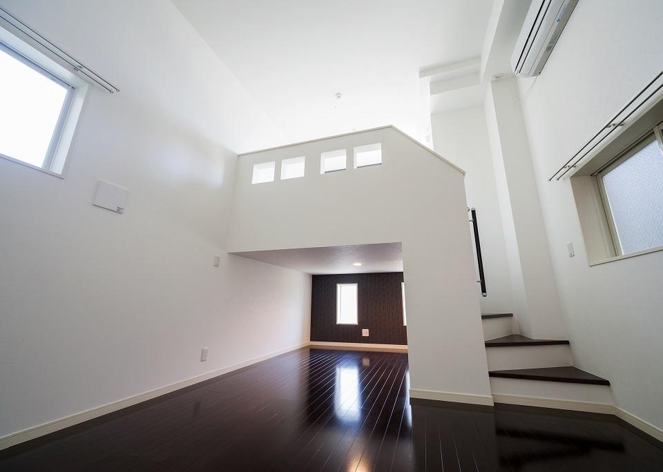 投資アパート Escalier名駅7