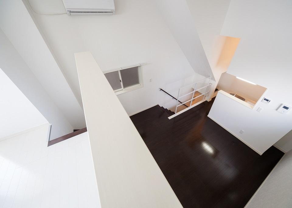 投資アパート Escalier名駅11