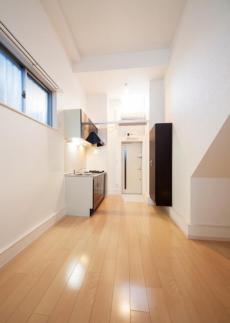 投資アパート White Hills East17