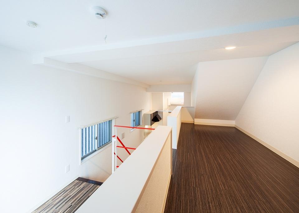 投資アパート White Hills East18