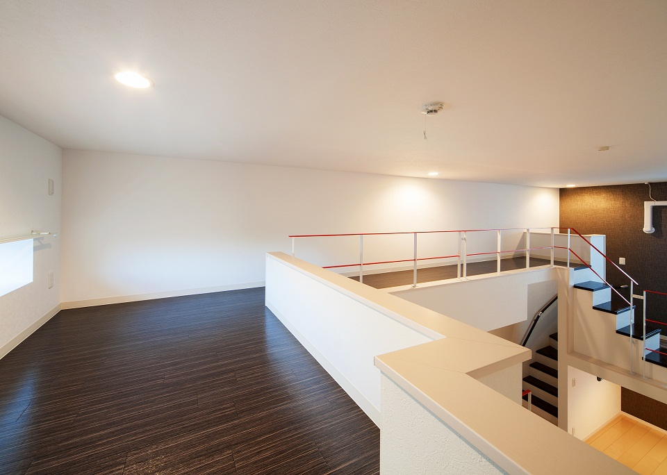 投資アパート White Hills East27