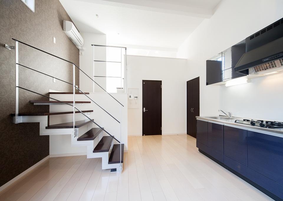 投資アパート Maison Blanche8