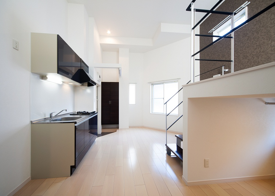 投資アパート Maison Blanche9