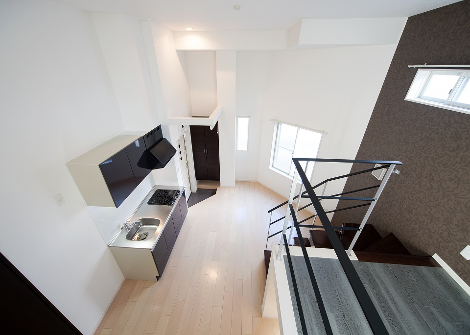 投資アパート Maison Blanche11