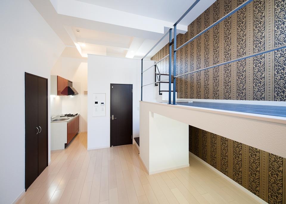 投資アパート Maison Blanche12