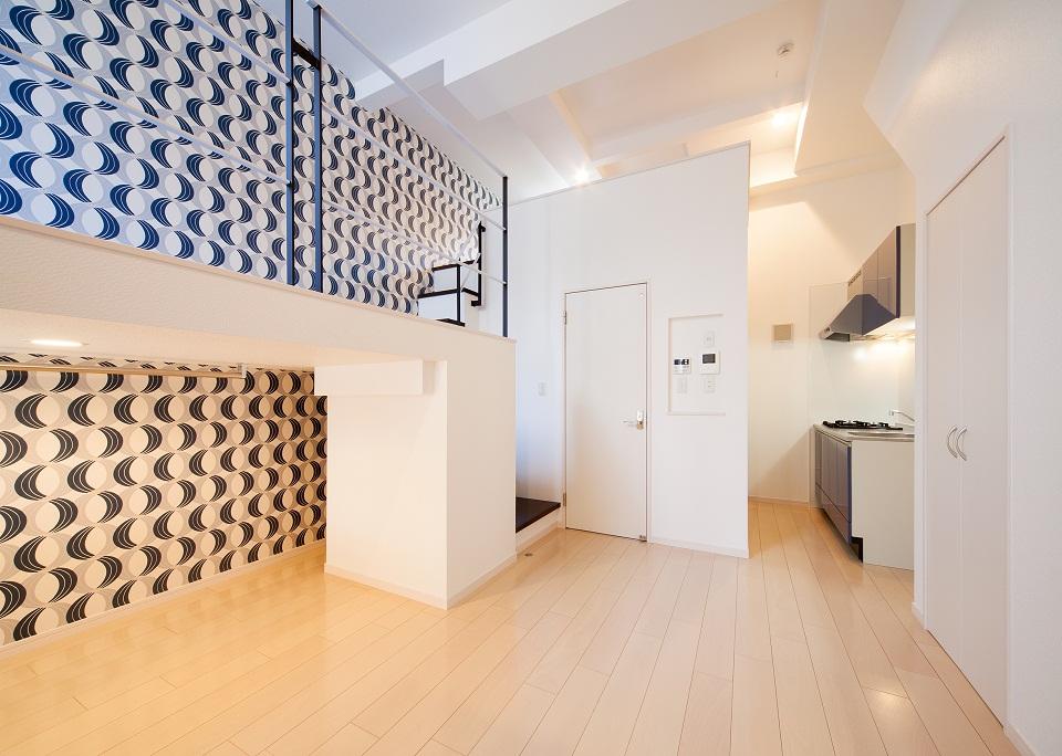 投資アパート Maison Blanche13