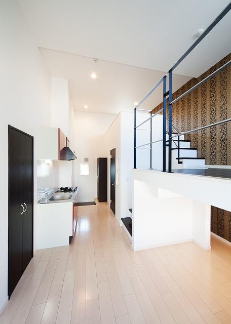 投資アパート Maison Blanche23