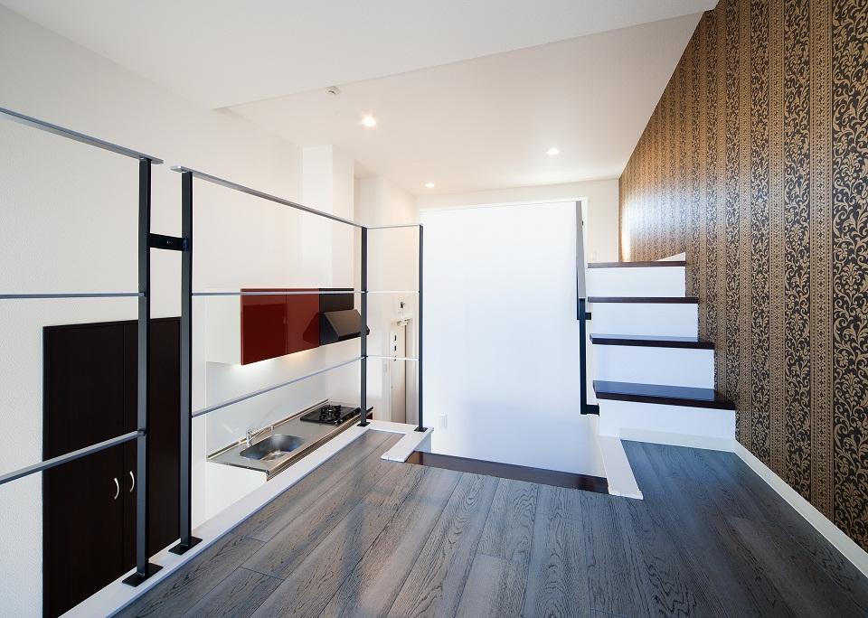 投資アパート Maison Blanche24