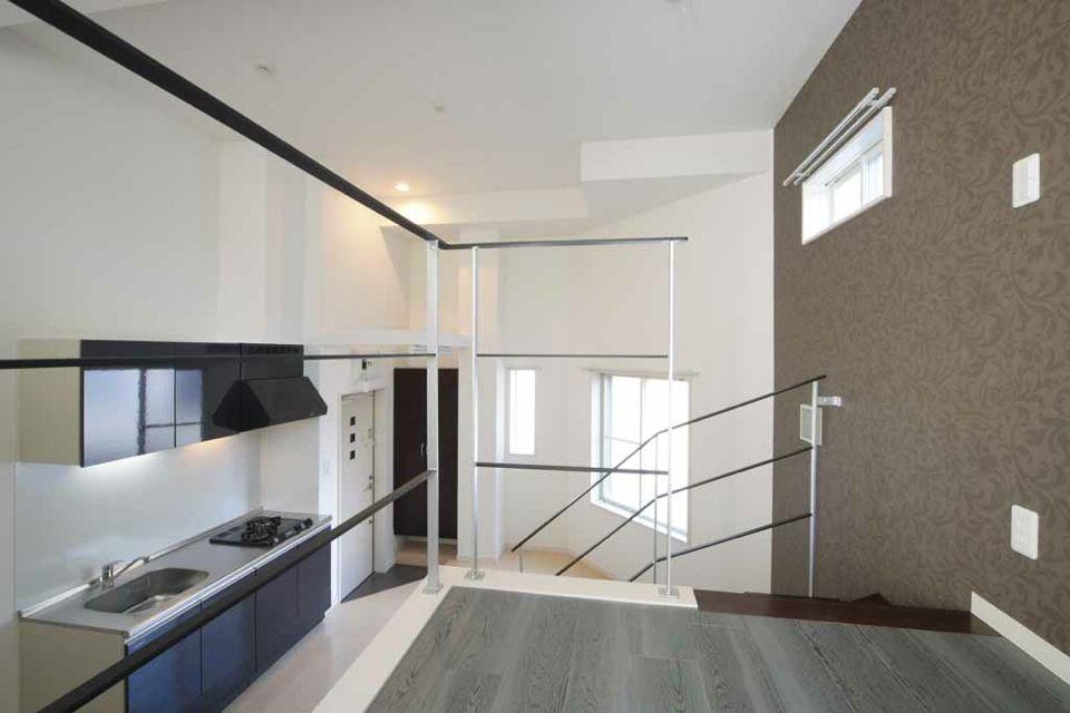 投資アパート Maison Blanche30