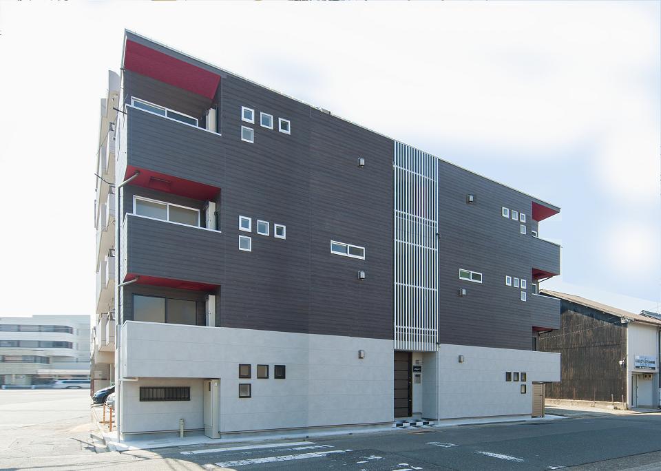 投資アパート Soleil-l2