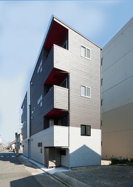 投資アパート Soleil-l4