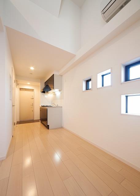 投資アパート Soleil-l14