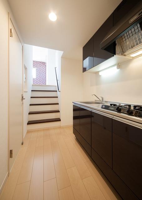 投資アパート Soleil-l16