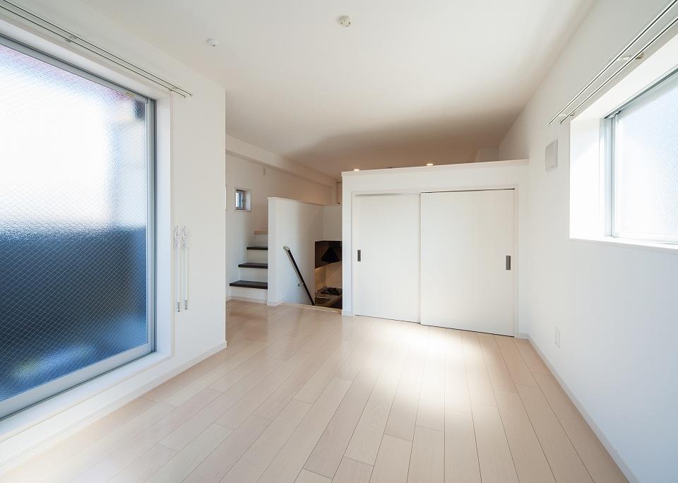 投資アパート Soleil-l17