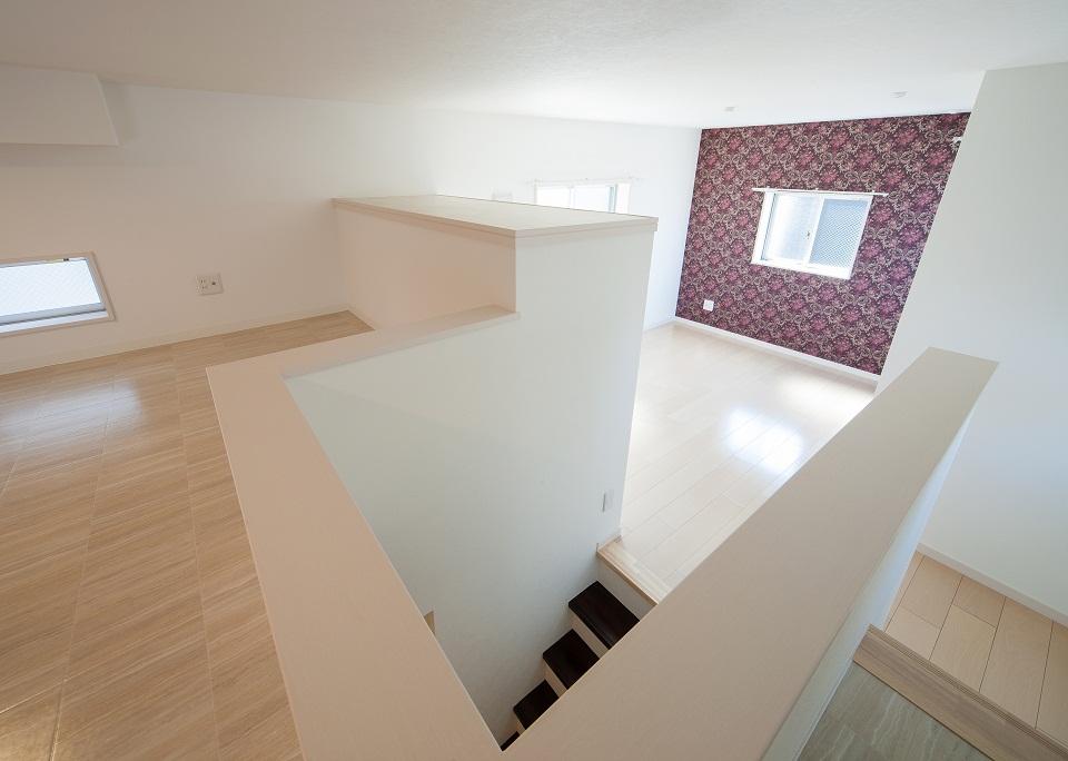 投資アパート Soleil-l19