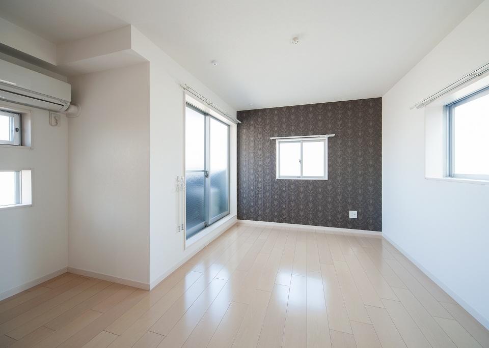 投資アパート Soleil-l20