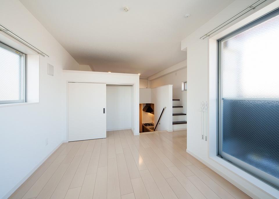 投資アパート Soleil-l21